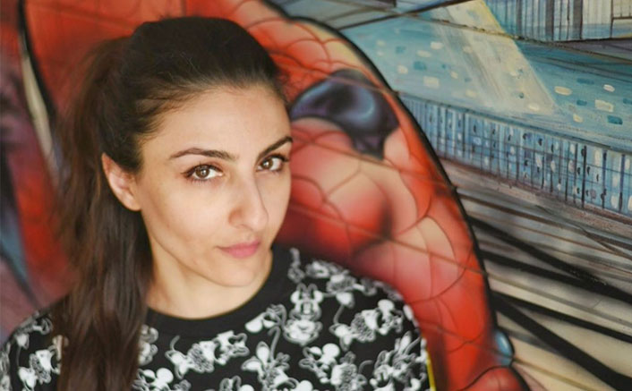 Soha Ali Khan Shares How To Stay Fit While Enjoying 'Sweets' During Festivals