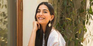Sonam Kapoor inspires fashionistas with her #TakeTwoWithSonam challenge