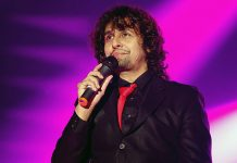 Sonu Nigam gears up for social distance concert in Dubai