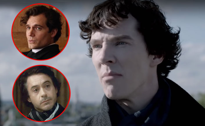 Sorry Henry Cavill, Fans Think Benedict Cumberbatch Is The Best Sherlock Holmes! POLL Results Out
