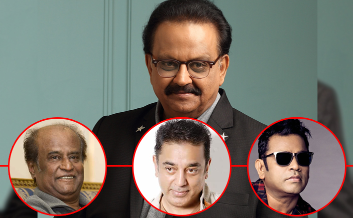 SP Balasubrahmanyam Still Critical; Rajinikanth, Kamal Haasan, AR Rahman & Others To Conduct Mass Prayer For His Recovery