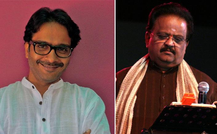 SP Balasubrahmanyam's son rubbishes rumour of singer testing Covid negative
