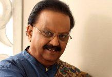 SP Balasubramaniam on life support