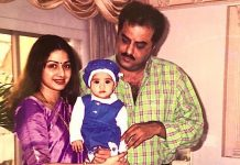 Sridevi's 57th birth anniversary: Boney Kapoor remembers his 'jaan'