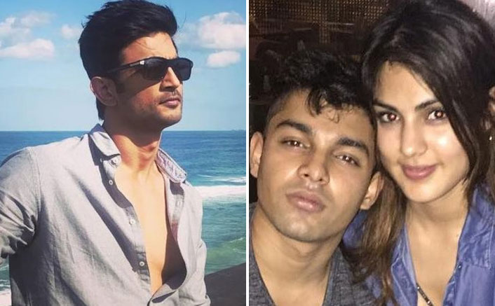 Sushant Singh Rajput Case: Rhea Chakraborty's Father Questioned About Properties - Latest Updates!