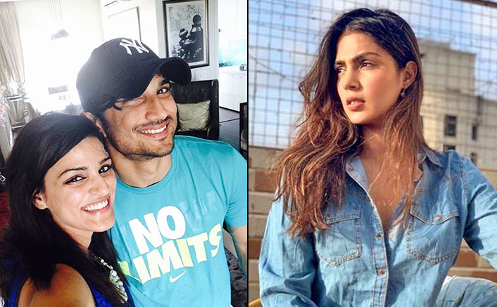Sushant Singh Rajput Case: Sister Wants CBI Action Against Rhea Chakraborty Over Alleged Drug Chat