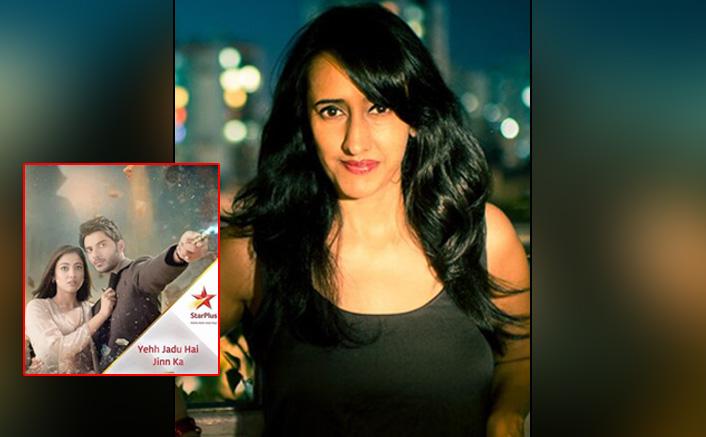 Star Plus' Yehh Jadu Hai Jinn Ka To Go Off Air? Producer Gul Khan Opens Up!