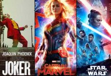 Star Wars: The Rise of Skywalker In Much Ahead Of Joker, Captain Marvel & Other Biggies Of 2019 In THIS Box Office Feat