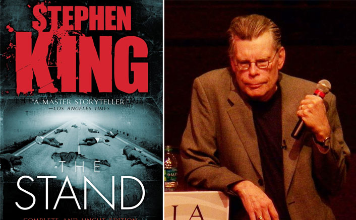 """Stephen King's """"The Stand"""": CBS All Access Reveals The Release Date Of The New Series"""
