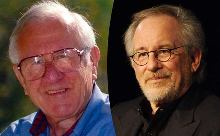 Steven Spielberg's Father Arnold Spielberg Passes Away At 103(Pic credit: Twitter/Amblin)