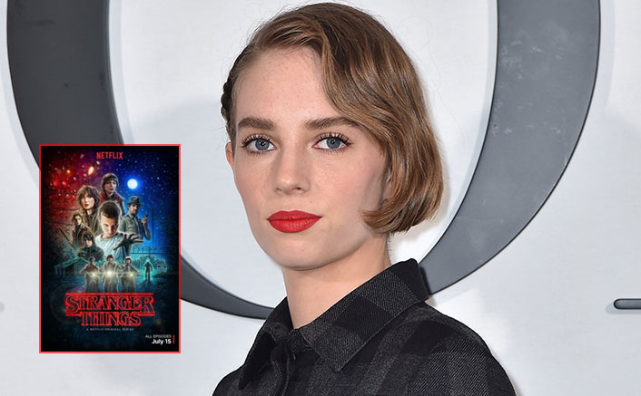 Stranger Things 4 : Maya Hawke Aka Robin Buckley Doubts That The Shooting Would Resume In September