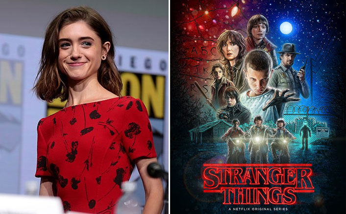 Stranger Things Cast Thought They Might NEVER See Each Other Again After Season 1 REVEALS 'Nancy Wheeler' Natalia Dyer