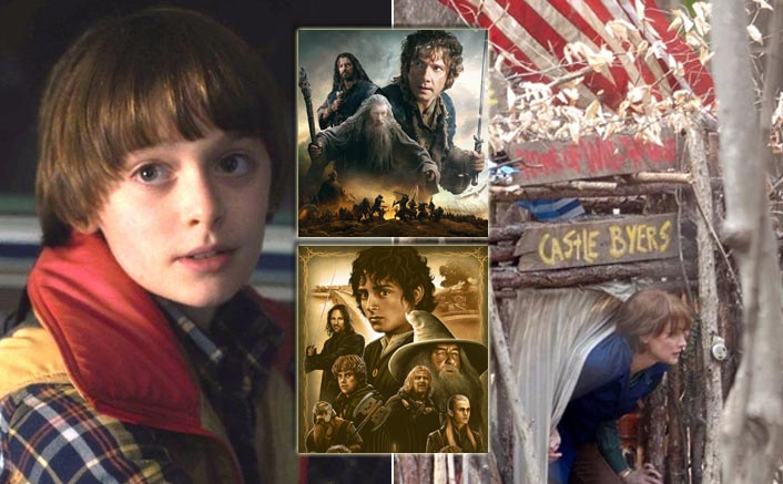 Stranger Things Trivia: Will's Castle Byers Has This Connection To The Lord Of The Rings & The Hobbit!