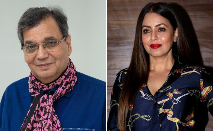 "Subash Ghai REACTS To Mahima Chaudhary's 'Bullying' Accusations: ""There Was A Small Conflict..."""