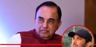 Subramanian Swamy hails SC verdict in Sushant case: 'CBI jay ho'