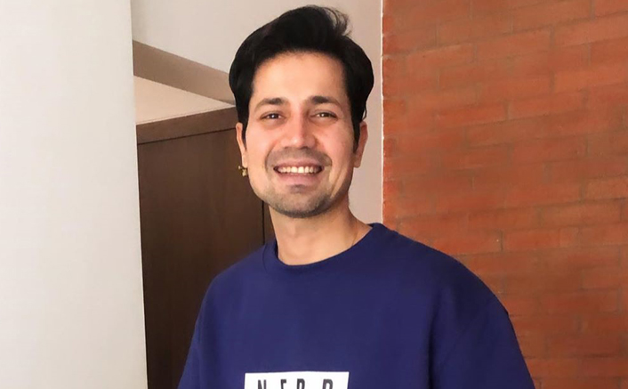 "Sumeet Vyas On His New Series Dark 7 White: ""It's Every Actor's Dream To Make A Mould & Break It"""