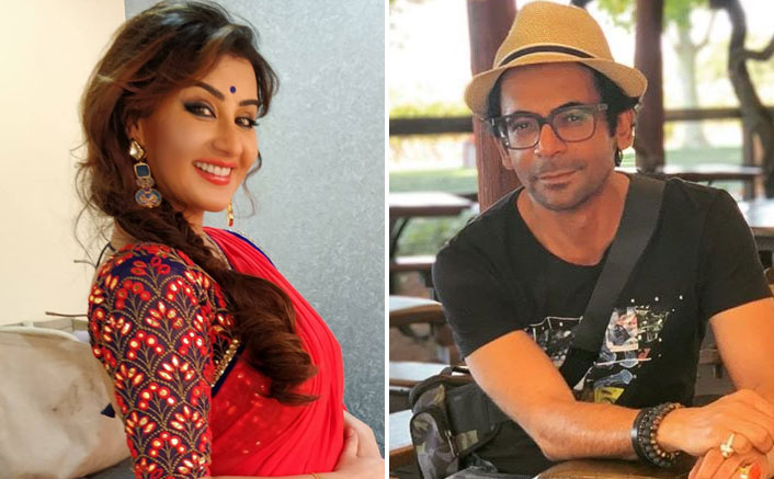 Sunil Grover & Shilpa Shinde Fans, Brace Yourself! The Actors Are Coming Together With A Show To Make You Laugh; Read Deets