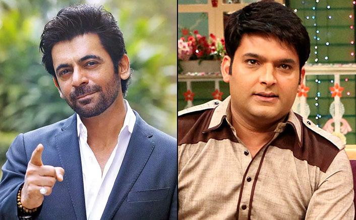 Sunil Grover's Reply On Kapil Sharma's Birthday Wish BREAKS The Internet; Fans Are Hoping For A Reunion