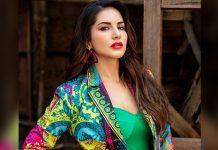 Sunny Leone reacts to 'topping' Kolkata college merit list