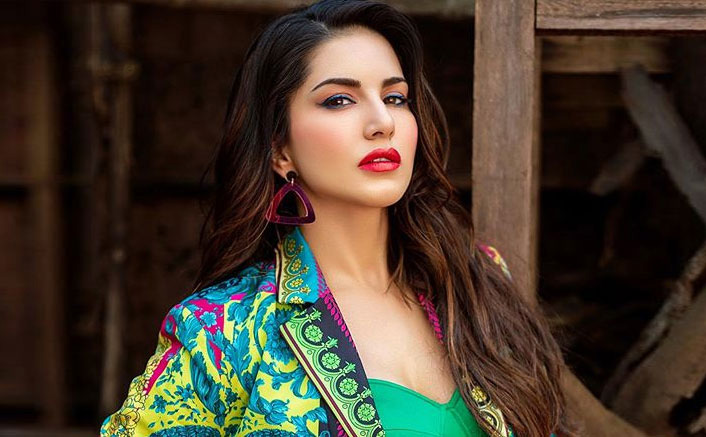 Sunny Leone's lazy afternoon mantra: doing nothing in bikini