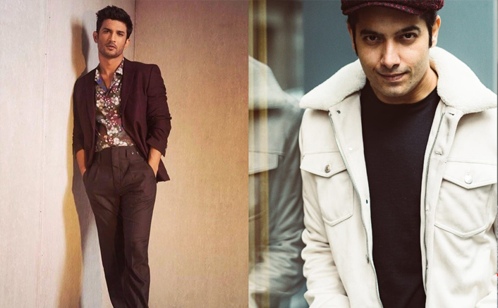 "Sharad Malhotra On Sushant Singh Rajput Case: ""THIS Can't Be Brushed Under The Carpet"""
