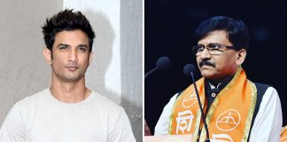 Sushant case: Shiv Sena slams BJP for 'maligning' Thackerays