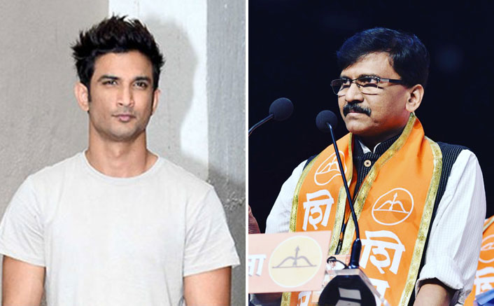 Sushant Singh Rajput Was Upset With Father KK Singh's Decision To Re-Marry, Claims Shiv Sena MP Sanjay Raut