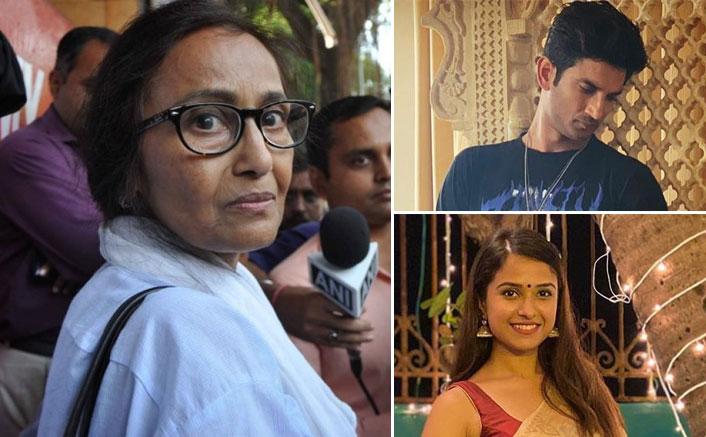 Sushant Singh Rajput & Disha Salian Killed By The Same People Responsible For Jiah Khan's Death, Claims Mother Rabia Khan