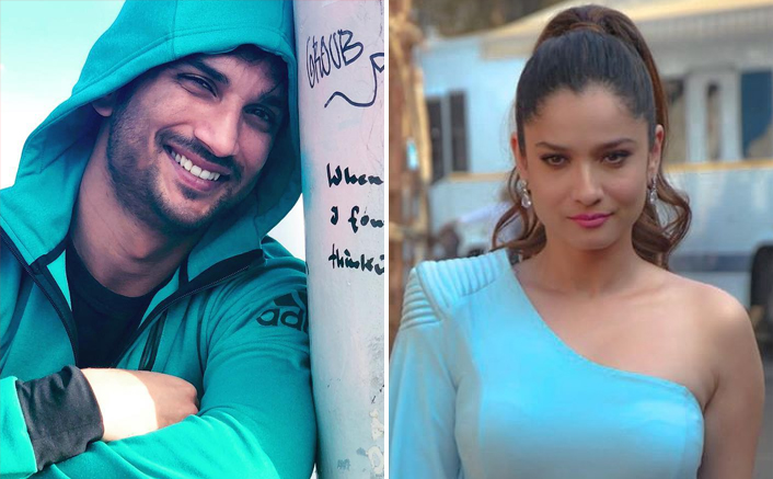 Sushant Singh Rajput & Ankita Lokhande's UNKNOWN Chats Seized By ED?: REPORTS