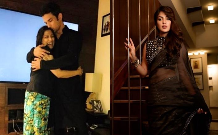 Sushant Singh Rajput Called His Sister 'PURE EVIL'; Rhea Chakraborty Leaks UNSEEN Chats
