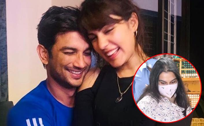 Sushant Singh Rajput Case: Rhea Chakraborty Made Personal & Professional Decisions For SSR, Claims Ex-Manager Shruti Modi