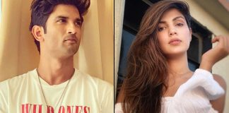 "Sushant Singh Rajput Case: Rhea Chakraborty Alleges Political Vendetta Says, ""I Am Being Victimized Now"""