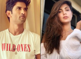 """Sushant Singh Rajput Case: Rhea Chakraborty Alleges Political Vendetta Says, """"I Am Being Victimized Now"""""""