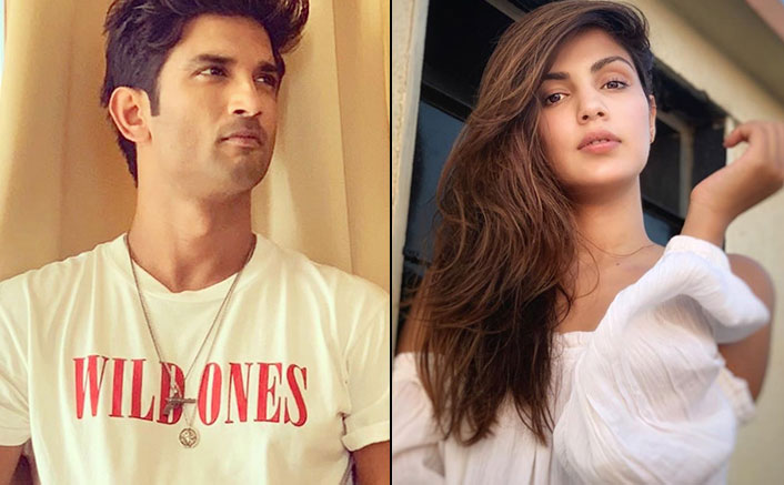 Sushant Singh Rajput Case: NCB Registers Case Against Rhea Chakraborty & 2 Others To Probe Drug Angle