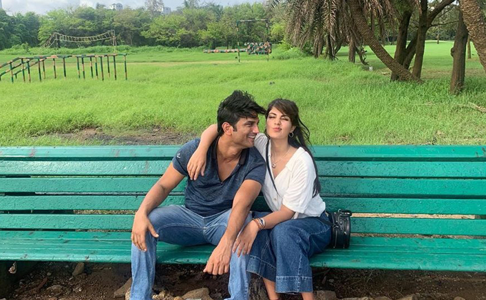 Sushant Singh Rajput Case: Netizens Call Out Rhea Chakraborty For Lying About SSR's Mental State