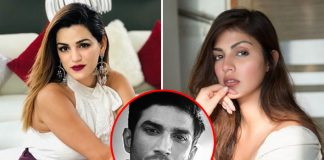 Sushant Singh Rajput Case: Sister Shweta Singh Kirti Shares A Cryptic Post On Social Media As Rhea Chakraborty Gets Questioned By ED