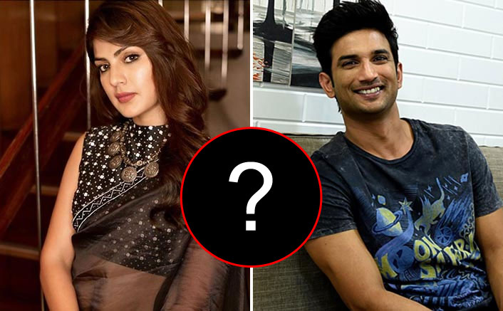Sushant Singh Rajput Case: Spiritual Healer Claims Rhea Chakraborty Hired Him To Treat The Late Actor's Depression!