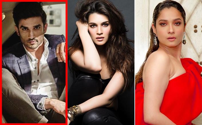 Sushant Singh Rajput Case Transfered To CBI! Kriti Sanon, Akshay Kumar, Ankita Lokhande, & Other Celebs React; SSR Fans Get Emotional