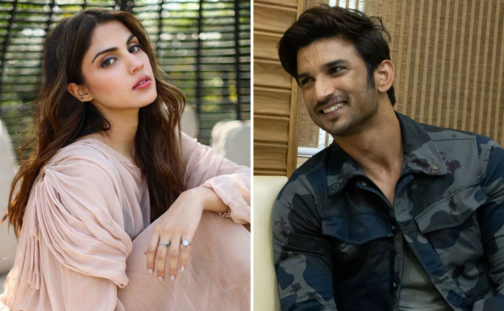 Sushant Singh Rajput Case: Did Rhea Chakraborty Return To Late Actor's Home On June 12?