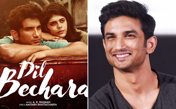 Sushant Singh Rajput Charged THIS Amount For Dil Bechara & The Reason Will Prove His BIG Heart!