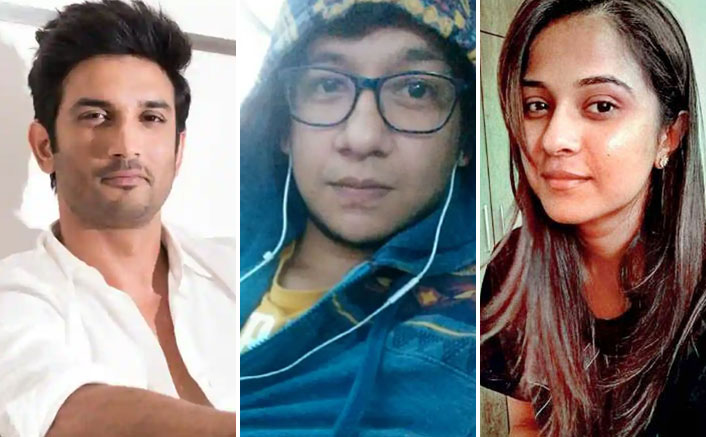 Sushant Singh Rajput Cried & Fainted By His Name Being Associated With Disha Salian's Death, REVEALS Siddharth Pithani!