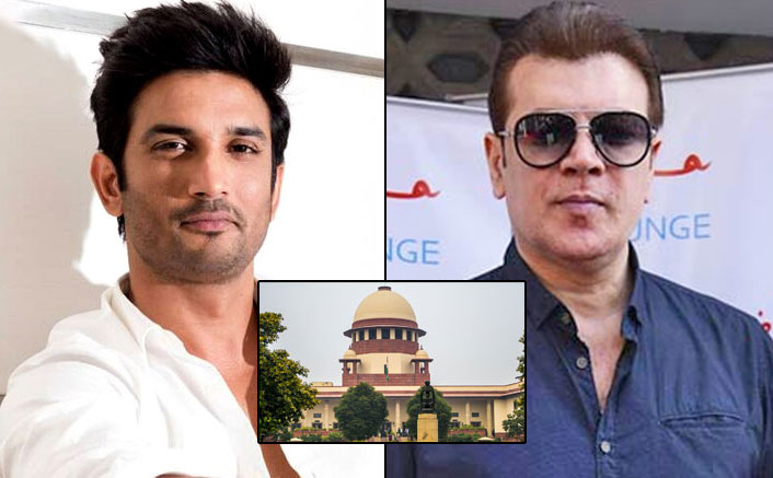 "Aditya Pancholi On SC's Verdict In Sushant Singh Rajput Case: ""It's Not Only About My Son Sooraj..."""