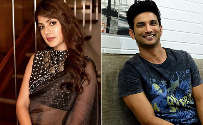 "Rhea Chakraborty EXPLOSIVE: ""Sushant Singh Rajput & I Didn't Formally Talk About Marriage; He Wasn't A Big Fan Of City Life"""