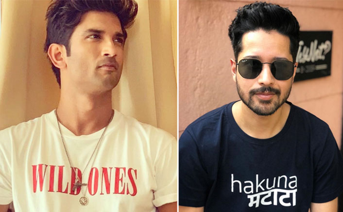 Rajat Barmecha EXCLUSIVE! Actor Opens Up On How He Tackled A News Channel's Goof-Up Of Using His Photo As Sushant Singh Rajput's Accountant