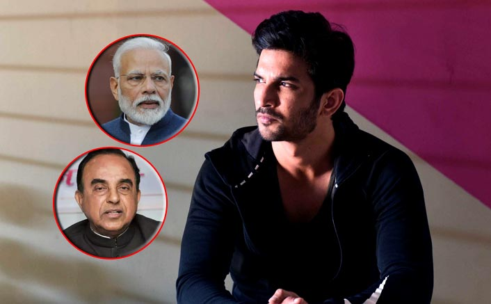 Sushant Singh Rajput Death: PM Narendra Modi Acknowledges Subramanian Swamy's Request For Joint CBI-NIA-ED Probe