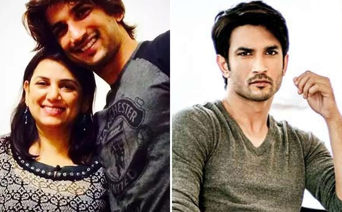 """Sushant Singh Rajput's Sister Rani Breaks Down: """"Don't Know How To Live Without You…"""""""