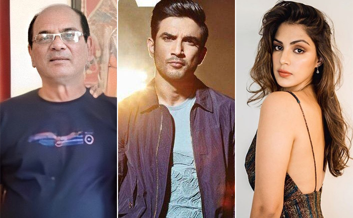 Sushant Singh Rajput's Family Change Their Claim From Suicide To 'Murder' In CBI Statement