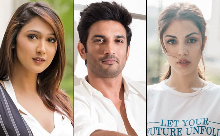Sushant Singh Rajput's Friend Krissann Barretto Asks Shouldn't Rhea Chakraborty Be Happy About CBI Enquiry?