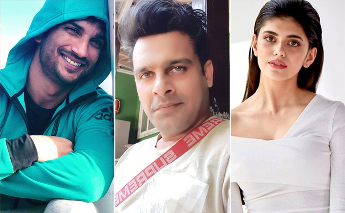 """Sushant Singh Rajput's Friend Kushal Zaveri's Subtle Dig At Sanjana Sanghi Over #MeToo Allegations: """"Was Expecting A Reply..."""""""