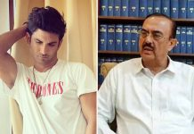 Sushant Singh Rajput's June 14 Pic Clicked By Meetu Singh Leaked; Family Lawyer Says Earlier Pics Were Morphed